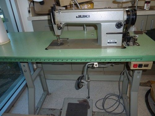 Review Yamata Industrial Sewing Machine Fy 8700 Lockstitch Sewing