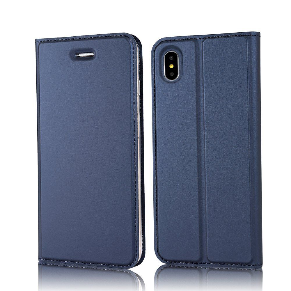 tannc iphone 8 leather case