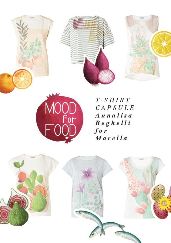 Recensioni cura del sé: Marella Mood for food