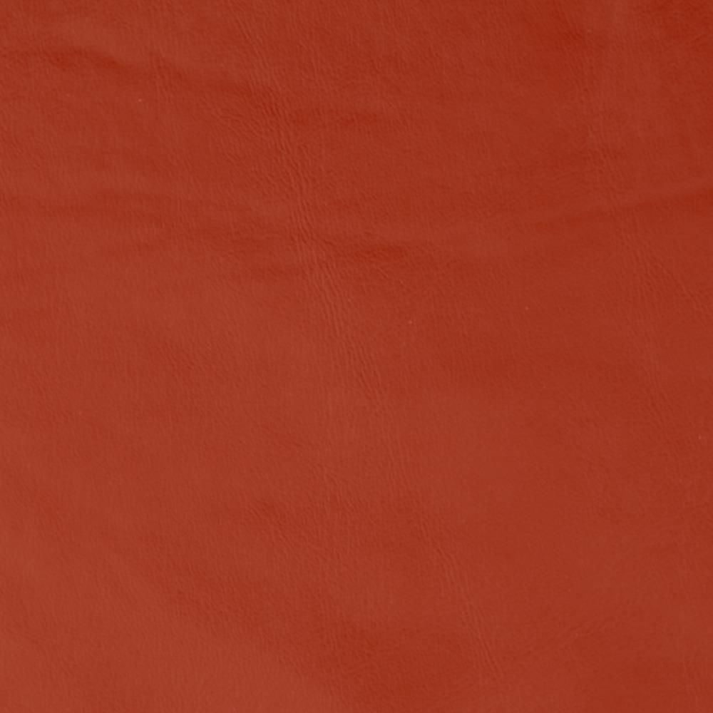"""Galaxy Vinyl Burnt Orange from @fabricdotcom  This soft, heavyweight vinyl fabric has a felted flannel backing. It can be used for upholstery projects, picture frames, pillows, headboards, craft projects, purses, fashion accessories and more! California residents click <a href=""""http://prop65.fabric.com/"""">here</a> for Proposition 65 information."""