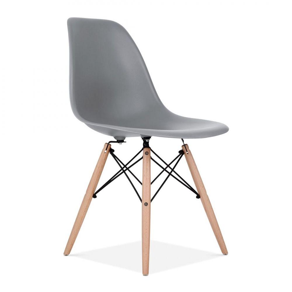 Charles E Style Kühles Grau DSW Stuhl | Esszimmer | Pinterest ...