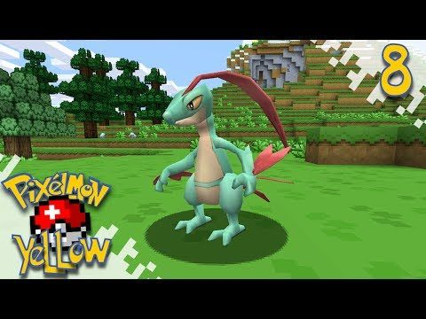 Pixelmon is a Pokemon mod for Minecraft! After a bunch of updates, I wanted to get back to catching pokemon again and decided to restart my pixelmon series!   source     ...Read More