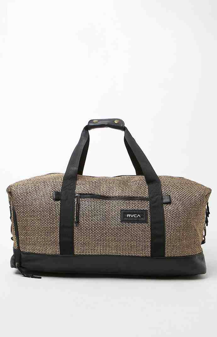 Hooked on Away Away Duffle Bag that I found on the PacSun