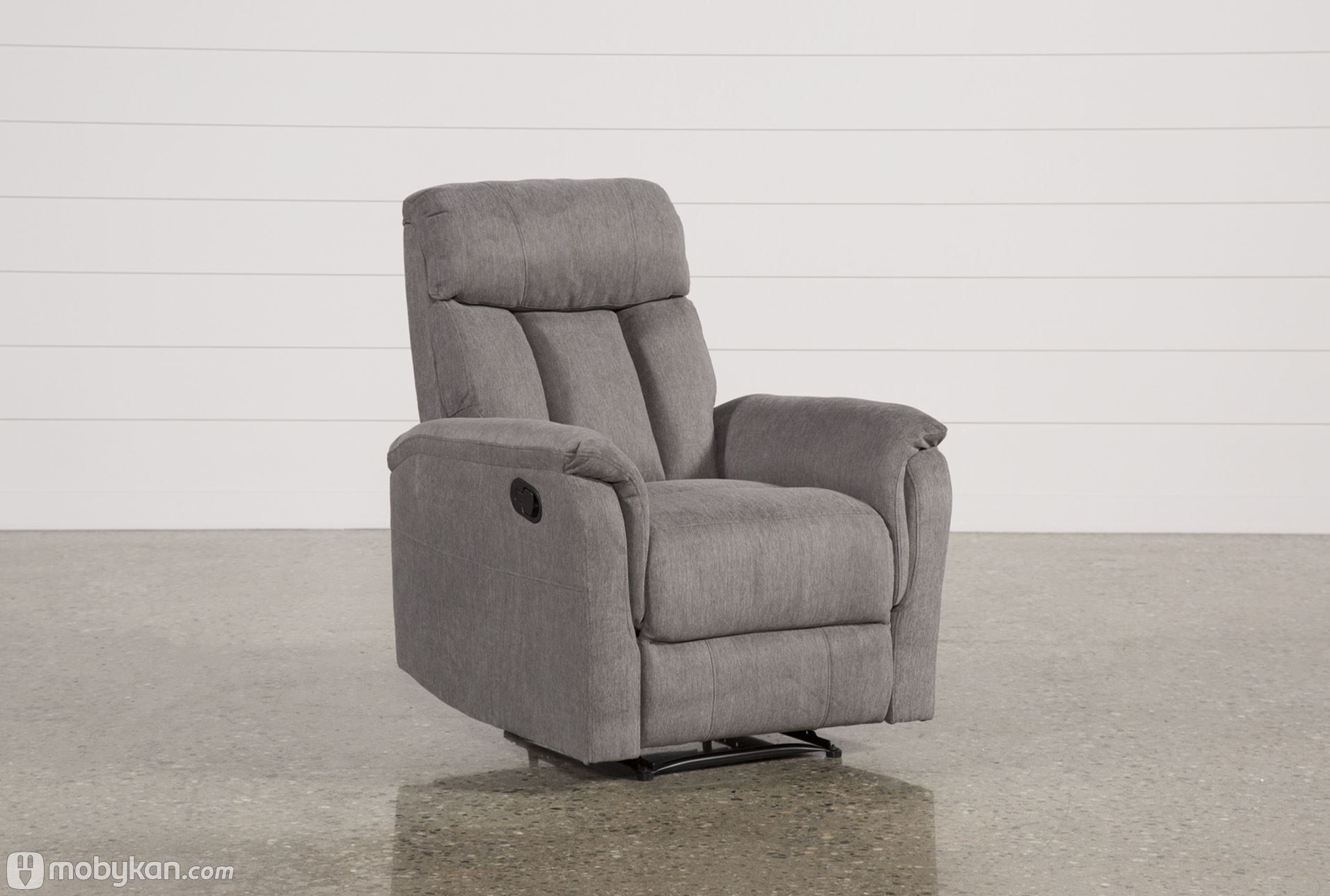 تصميمات مختلفة ل lazy boy chair Recliner, Grey recliner