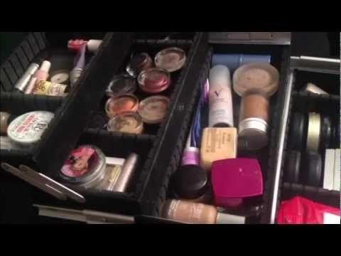 Makeup Artist Kit Part 2