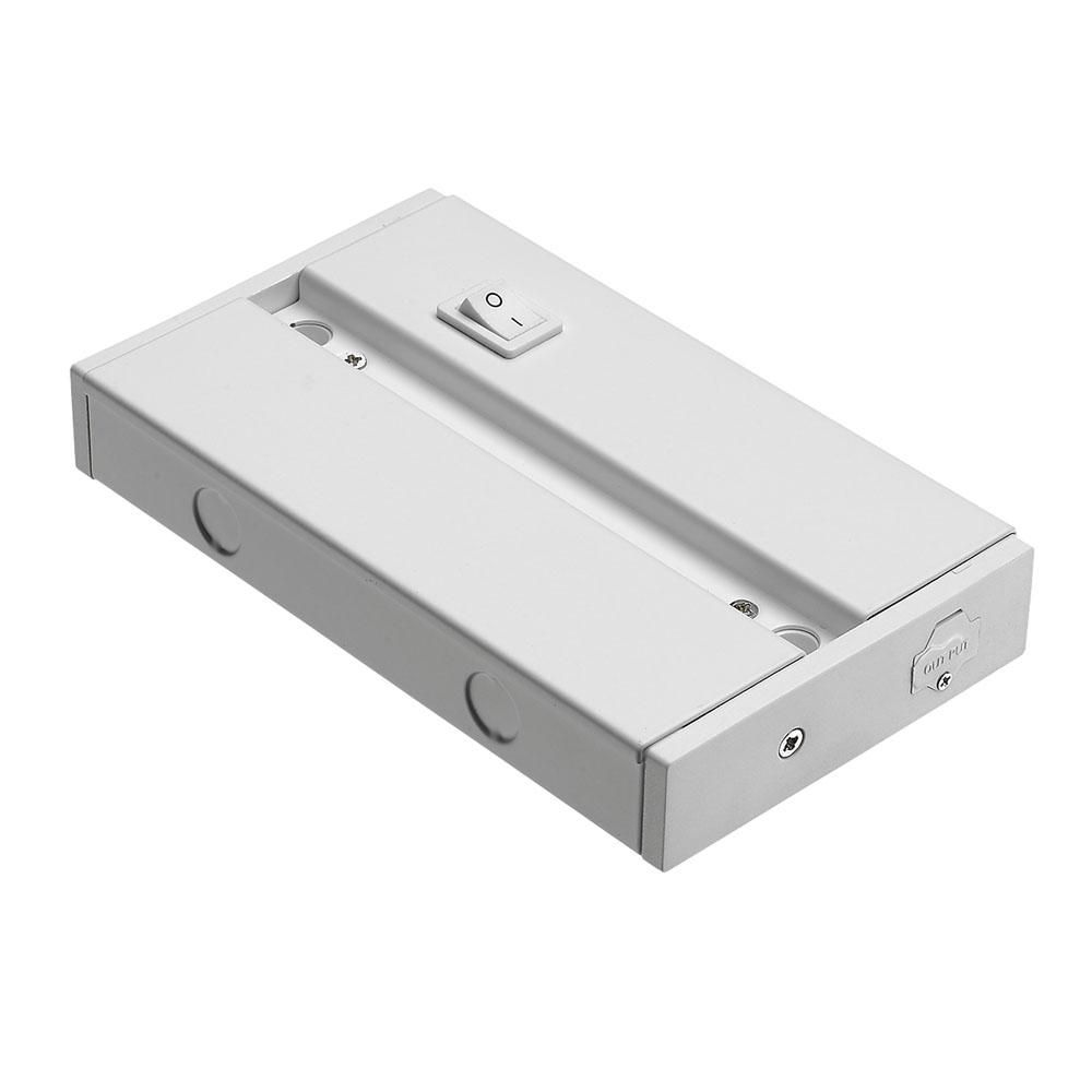Acclaim Lighting Junction Box White Products