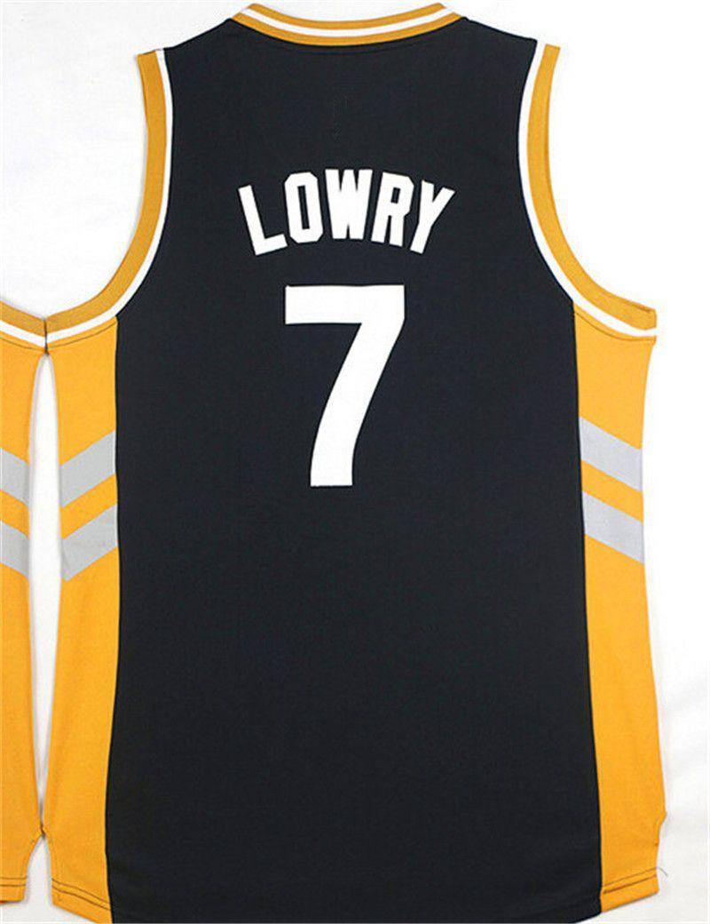 8c7be6134 cheap  10 Demar DeRozan jersey stitched retro throwback basketball jerseys  Toronto  7 Kyle Lowry jersey top quality Size S-XXL