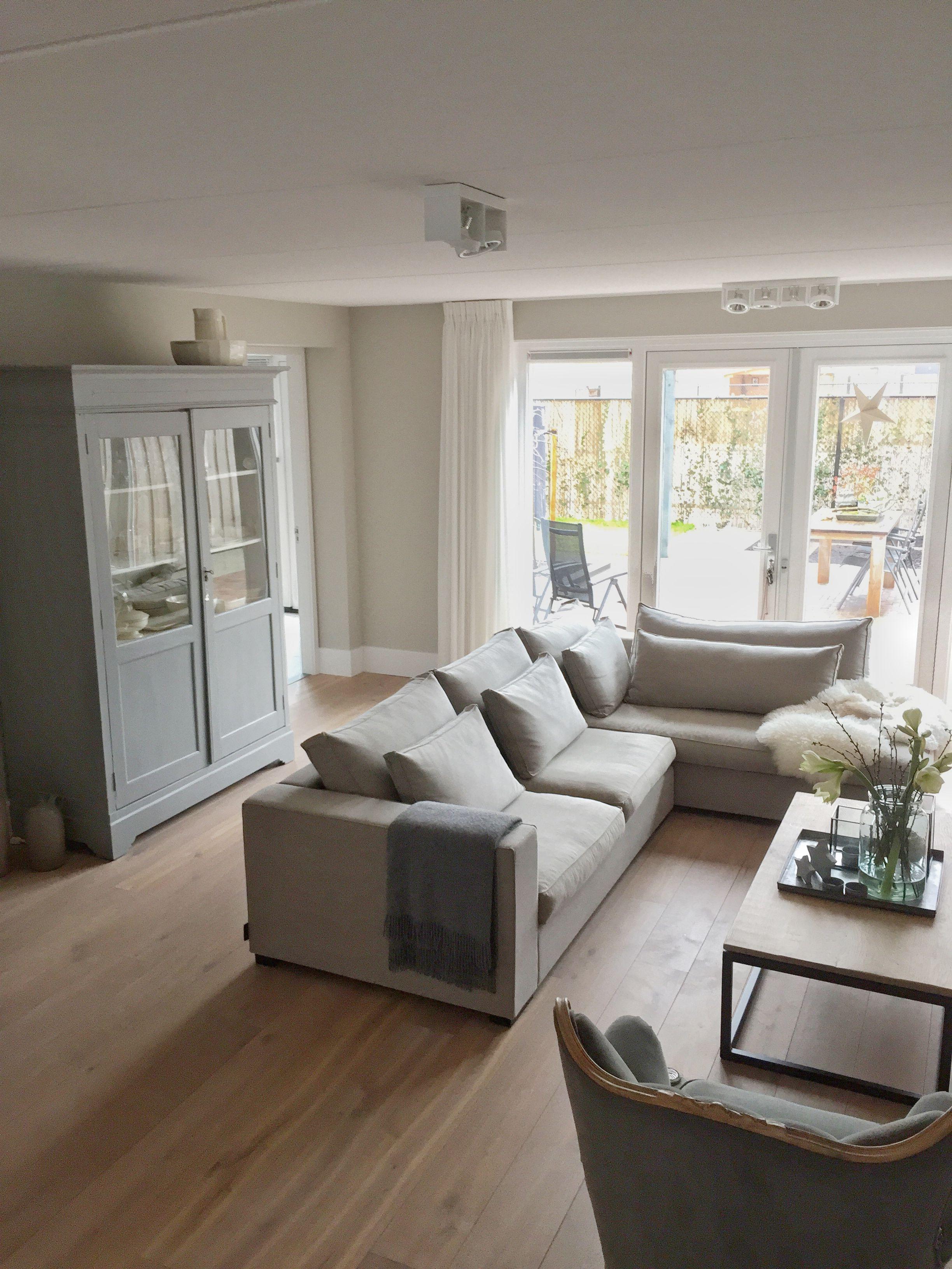 Livingroom/Woonkamer | Woonkamer | Pinterest | Wohnzimmer, Garage ...