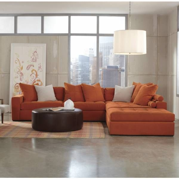 Modern Sectional Sofas Houston: Noah Sectional, Star Furniture
