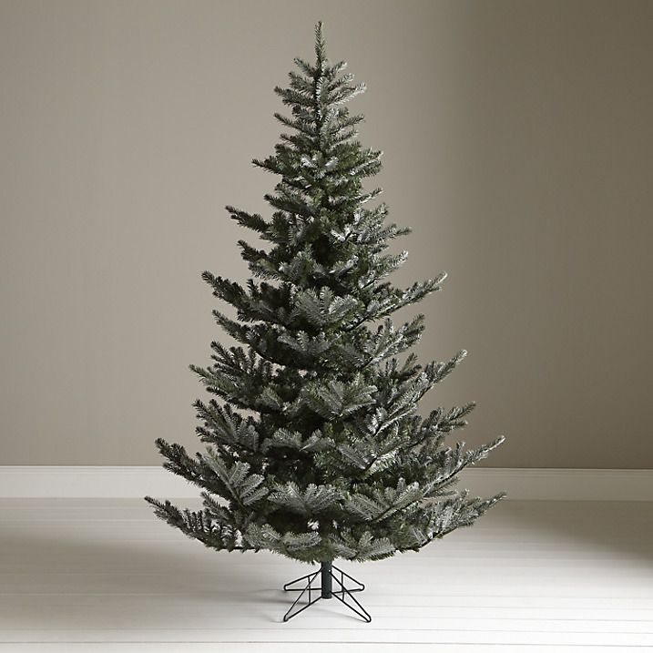 9 Of The Best Faux Christmas Trees | Christmas tree, John lewis and ...