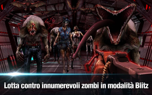 Gun Zombie 2: il nuovo sparatutto free-to-play di Glu in stile Overkill 2 (foto e video) - http://mobilemakers.org/gun-zombie-2-il-nuovo-sparatutto-free-to-play-di-glu-in-stile-overkill-2-foto-e-video/
