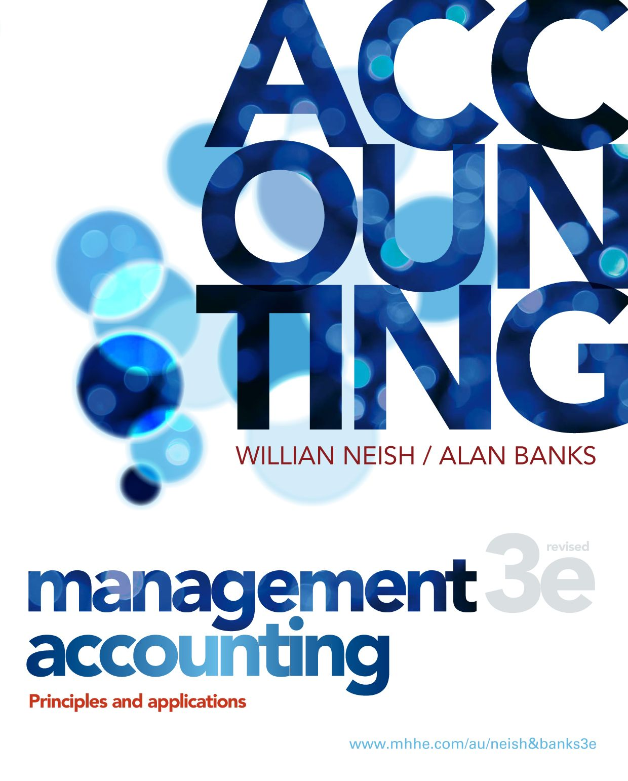 Management Accounting Published By Mcgraw Hill Design By