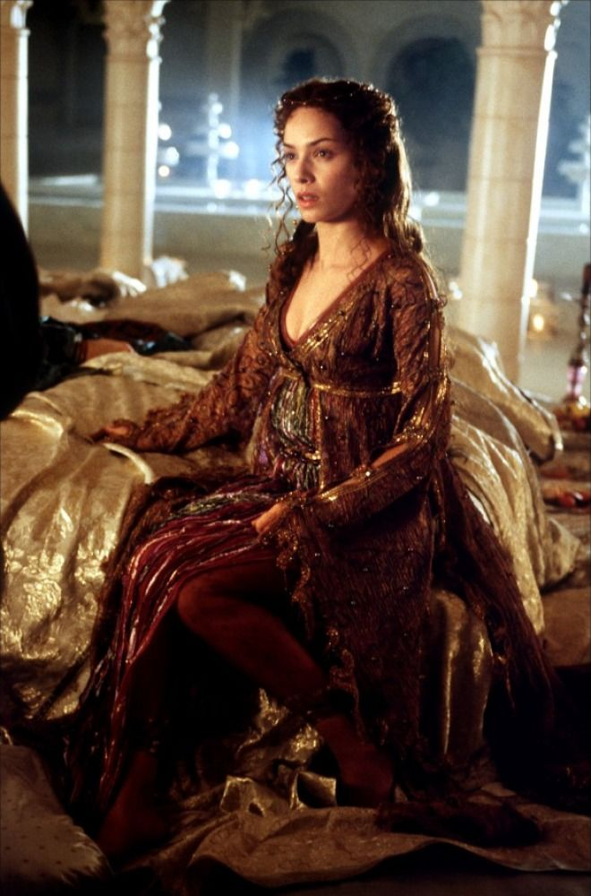 a thousand and one nights movie 2000