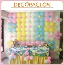 decoracion ideas para baby shower grandes ideas para baby shower forlat