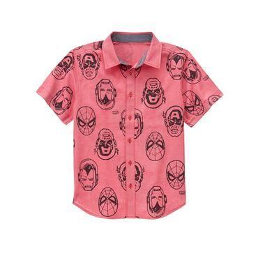 Marvel shirt