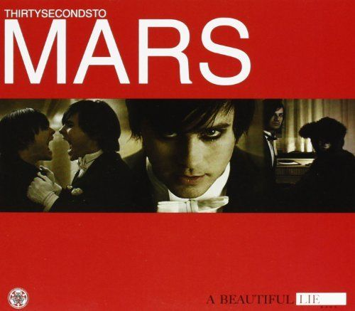 A Beautiful Lie 30 Seconds To Mars Http Www Amazon Ca Dp