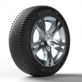 215 60r17 100h Michelin Xl Alpin 5 4x4 Kis Off Road