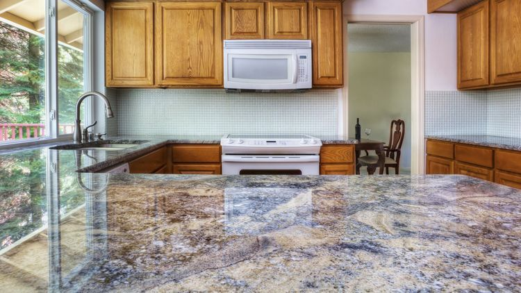 5 Steps to Prepare You for Choosing a Countertop