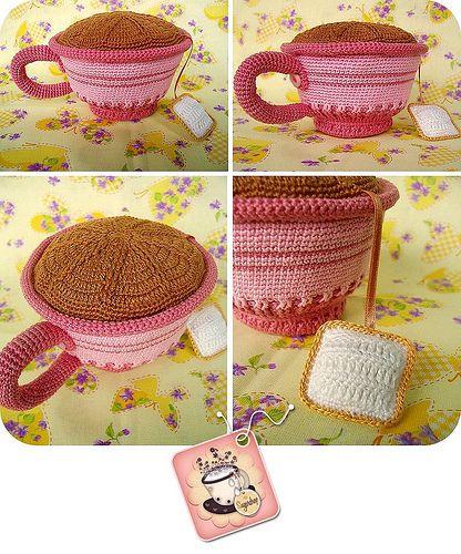 Uma xicara de chá   Todo mundo está convidado para tomar uma…   Flickr