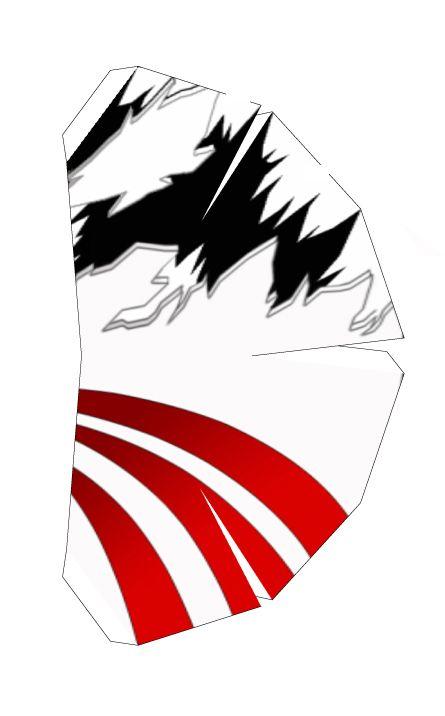 los mejores papercraft de anime mascara hollow de ichigo | Bleach ...