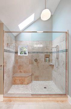 Craftsman Bathrooms Master Bathroom Craftsman - Bathroom design seattle