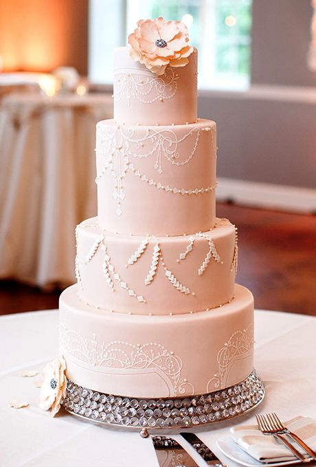most beautiful wedding cakes of all time beautiful modern wedding cakes www pixshark images 17553