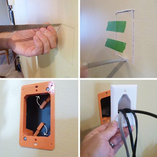 Untangle Your Life: Living Organized With Cables and Cords | Cable ...