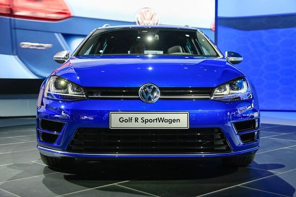 2016 Vw Golf R Changes Specs And Release Date The Volkswagen Will Become Standard With 18 Inch Aluminum Alloy Wheels A Brake That Is