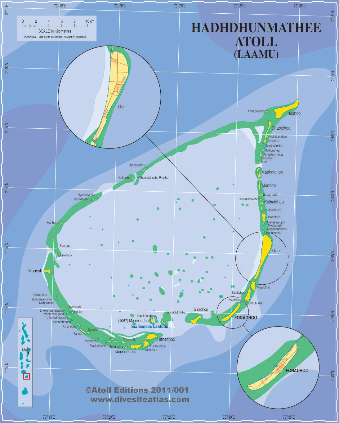 Hadhdhunmathee Atoll Is An Oval Shaped Southern Atoll In The Maldives Also Referred To As Laamu Atoll It Measures 48 Km In Leng Maldives Huvadhoo Atoll Atoll