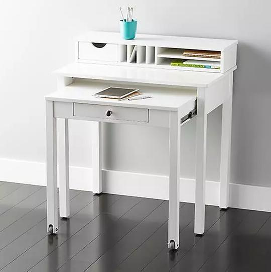 The Best Desks for Small Spaces  Command Center  Desks