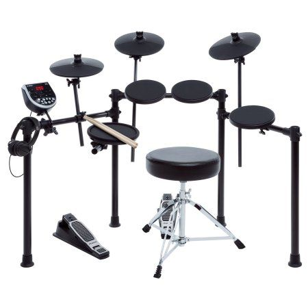 Musical Instruments Drum Kits Digital Drums Electronic Drums