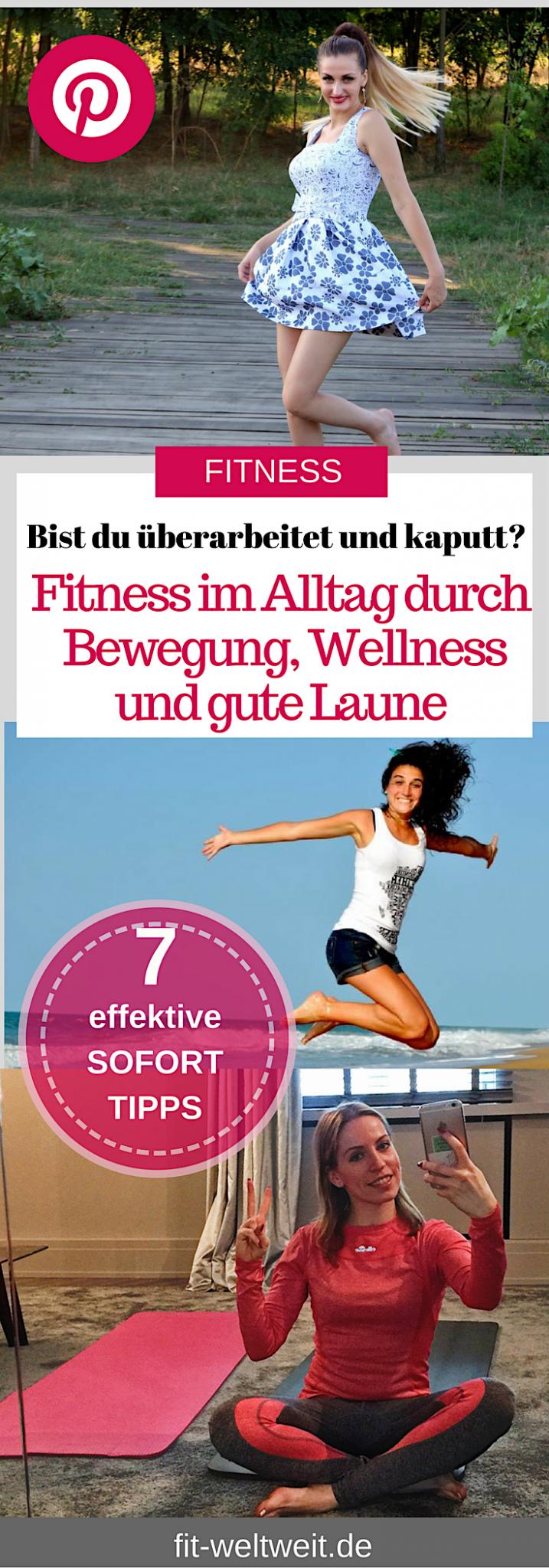 #Alltag #diese #durch #effektiven #fitness #fitweltwei #langhantel fitness #Alltag #diese #durch #ef...