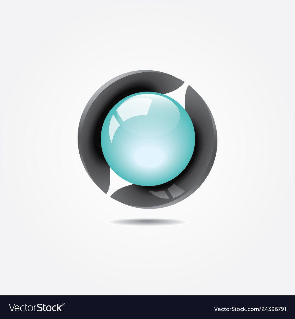 Pin by Dalia Hasan on vectors in 2019 | 3d logo, Logos