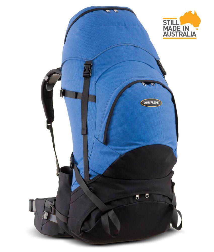 6795375be6 One Planet Strezlecki Hunting Backpacks