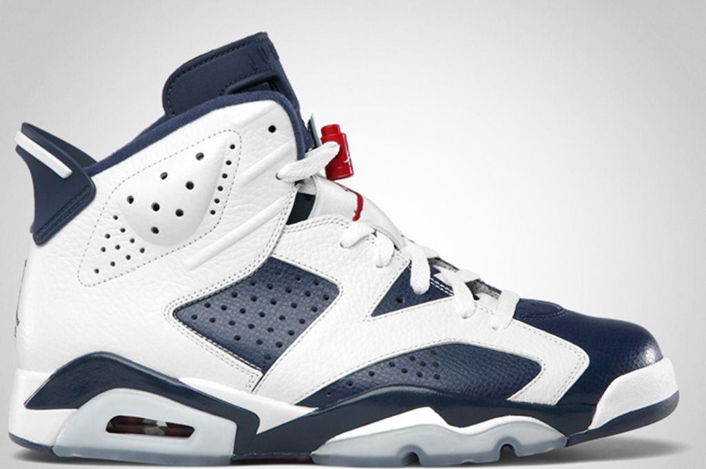 hot sale online 19606 86505 Air Jordan 6   The Definitive Guide to Colorways