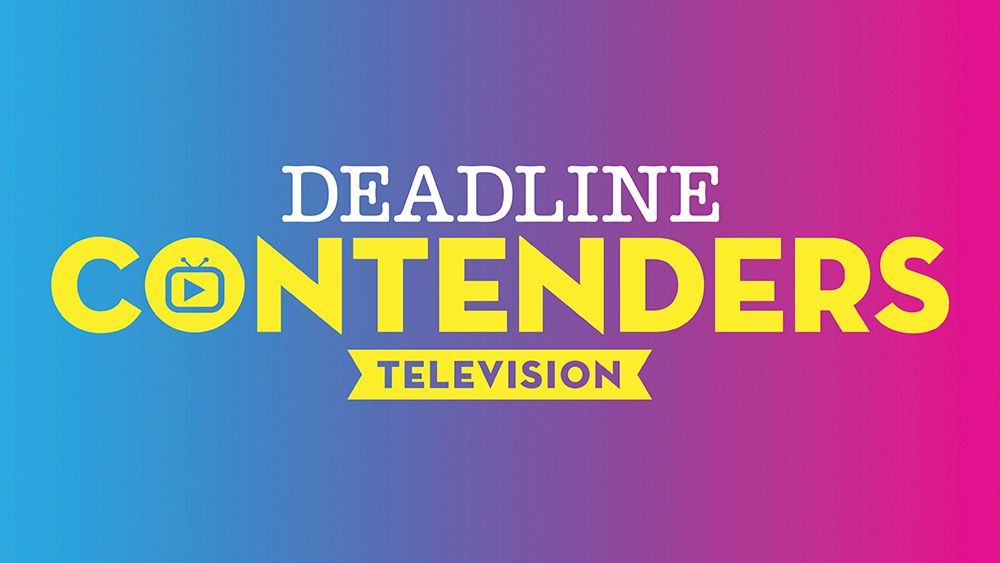 Talent Announced For Deadline S Contenders Television 100 Plus Stars Creatives Set For June 7 Livestreamed Event In 2020 Tracey Ullman Jessie Mueller Duffer Brothers