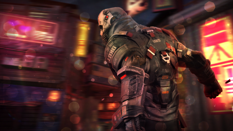 Pin by SeKaiNoost Mod Apk on apk | Modern, Future soldier, Android