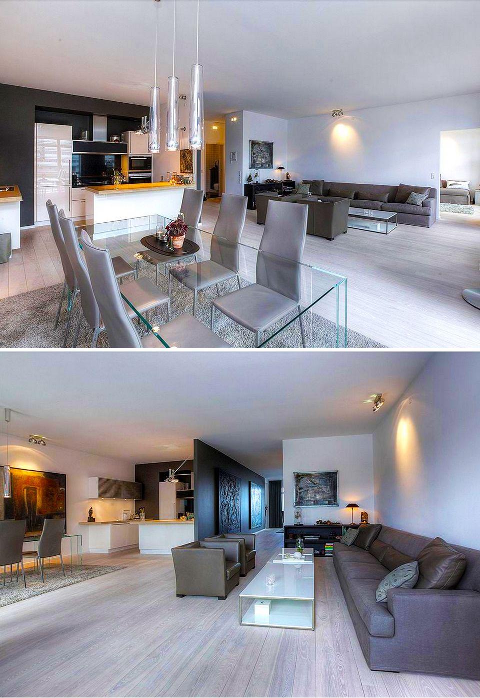 Fesselnd Modern Minimalist Interior