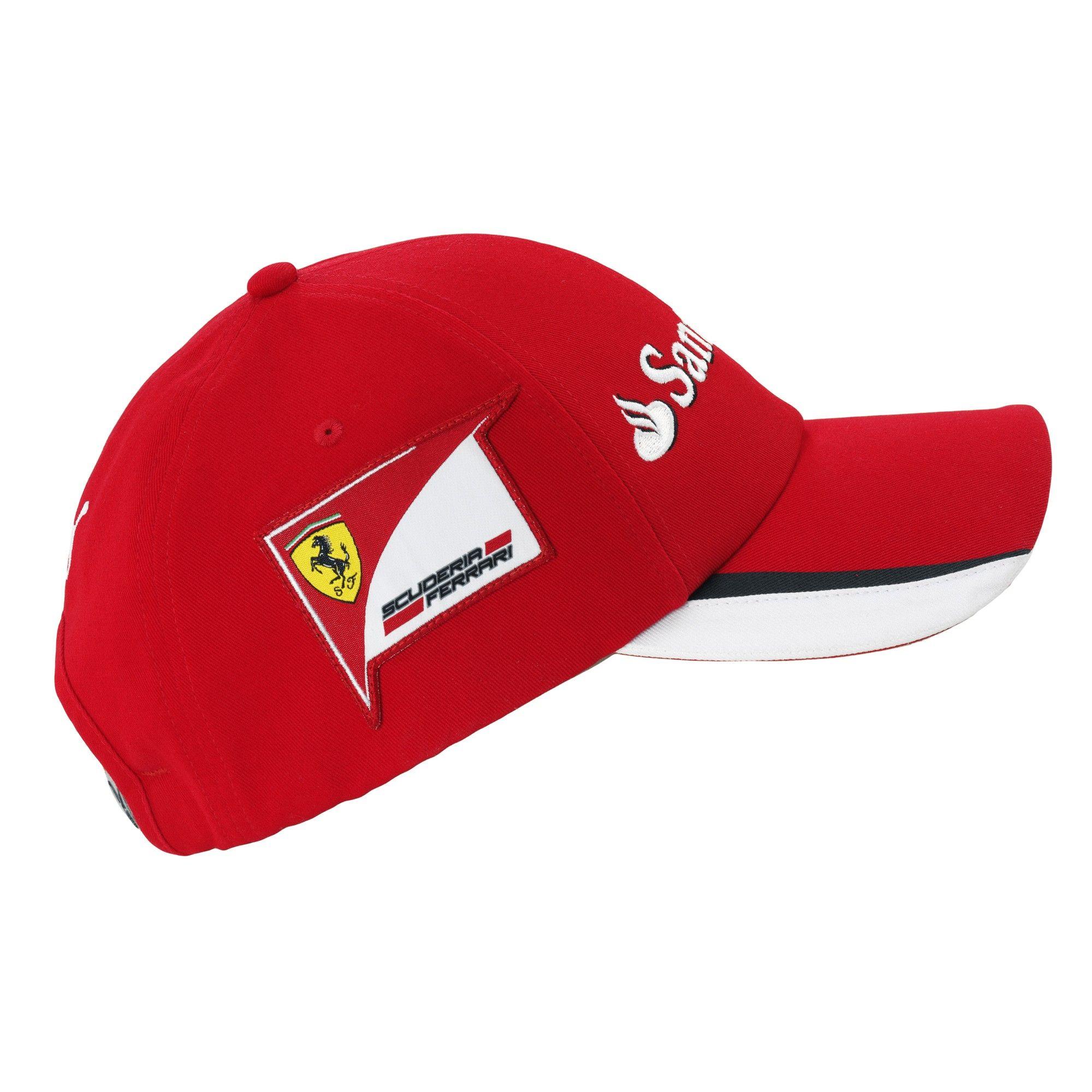 Cappellino Scuderia Ferrari replica 2015 - Scuderia Replica - Scuderia   ferrari  ferraristore  scuderiaferrari 2e0bad5c39e