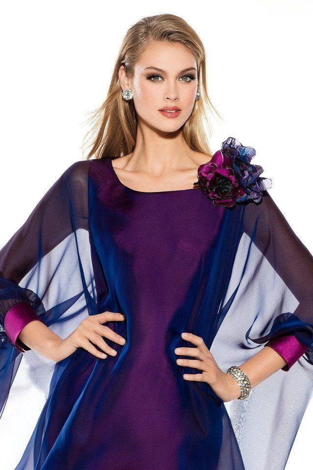 Vestido de fiesta corto 3533 Teresa Ripoll | ELEGANCE | Pinterest ...