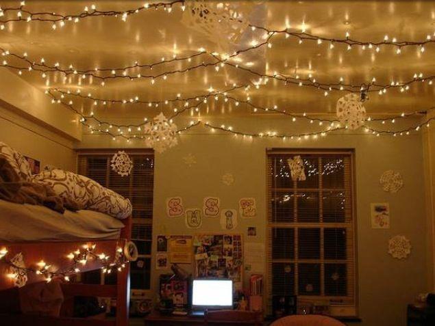 10 Secrets To A Pinterest Level Dorm School Ideas