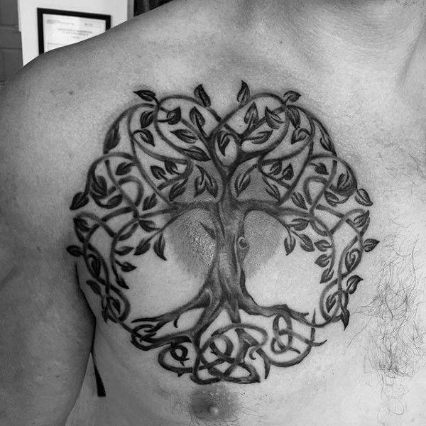 Pin by Jennifer Olovson on Tattoo ideas   Roots tattoo ...