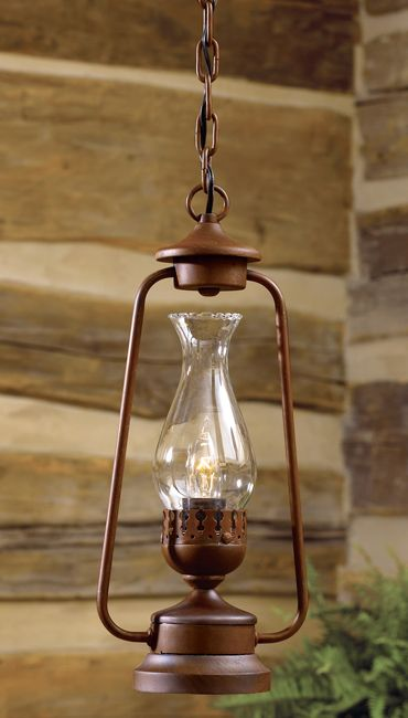 Perfect For The Kitchen Entrance Rustic Lanterns Rustic Lighting Rustic Lamps
