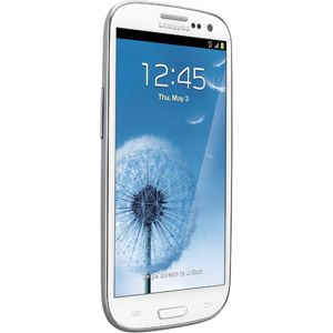 Walmart Family Mobile Samsung Galaxy S Iii Cell Phone For My Son