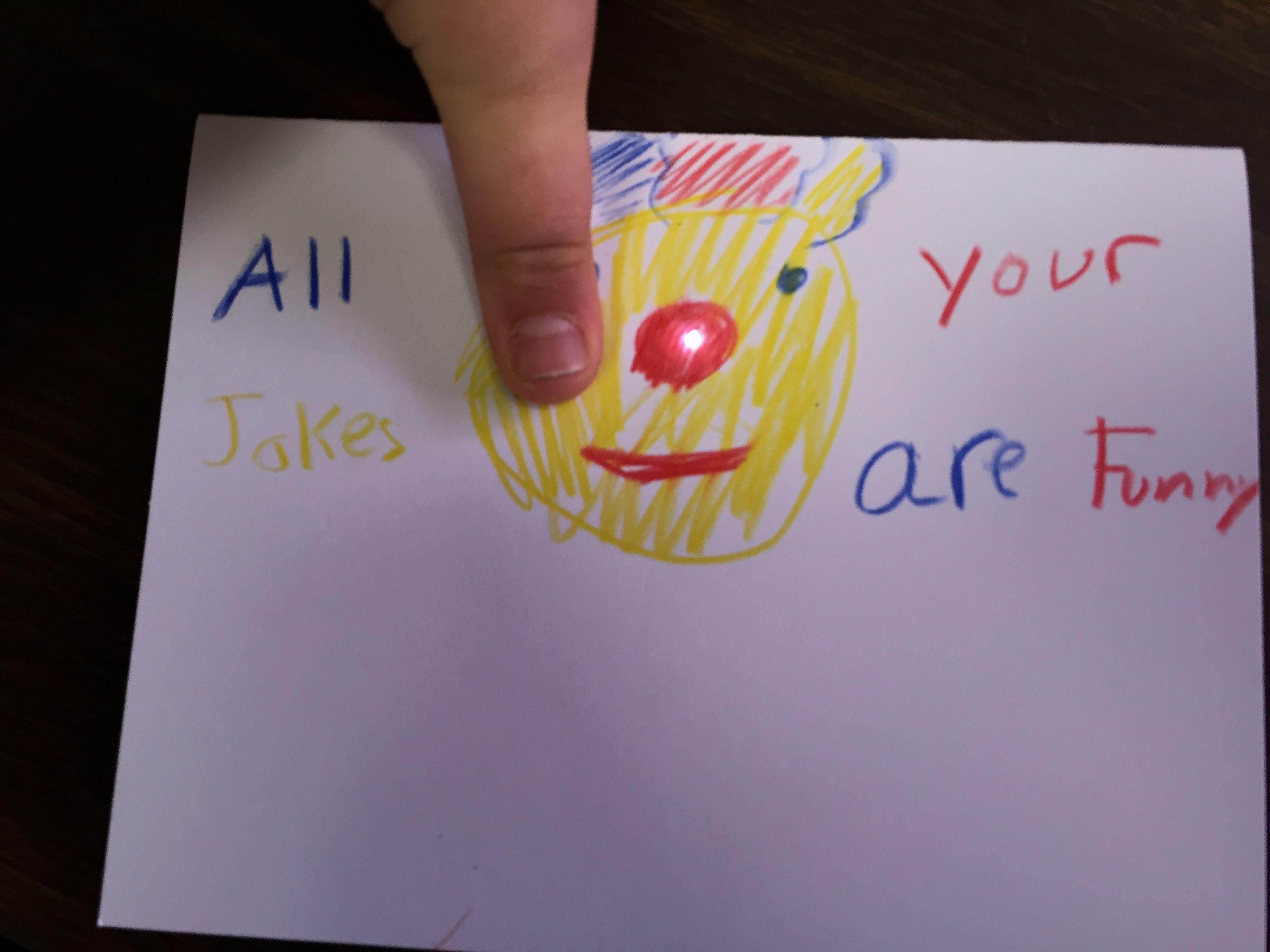 Make A Fathers Day Card That Lights Up His Day Circuits For