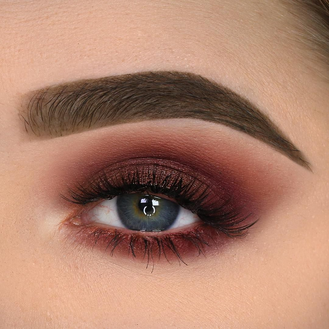 Pin by Stormborn on makeup Eyeshadow makeup, Nyx