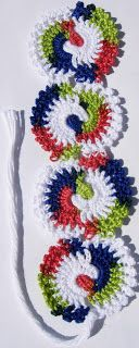 The Crocheted Bookmark: Search results for bookmark