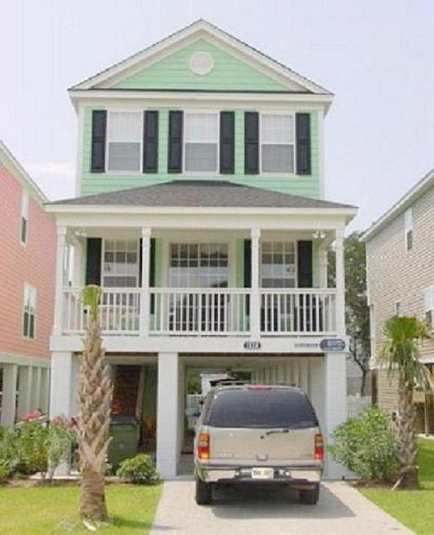 1197 Maid Exit Included Myrtle Beach Cute Heated Pool Welcome Sherbet Hermit