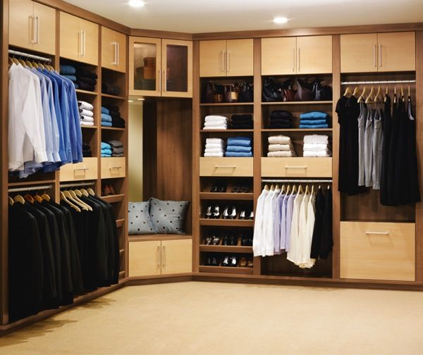 How Much Do Custom Closets Cost?