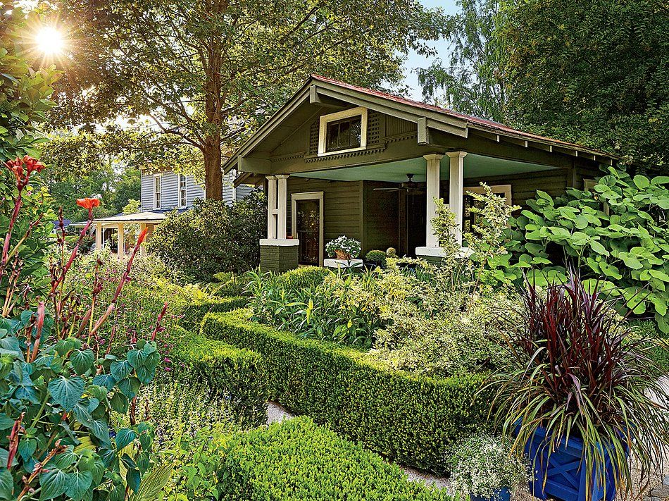 Landscaping Ideas | Luxury landscaping, Small front yard ... on Luxury Front Yard Landscape id=39183